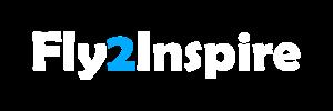 Fly2inspire logo