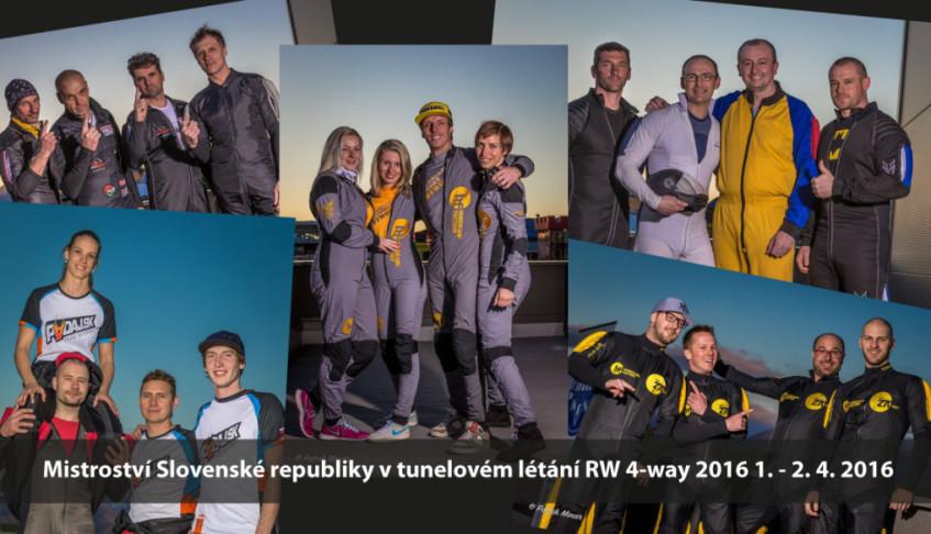 Mistrovství Slovenské republiky