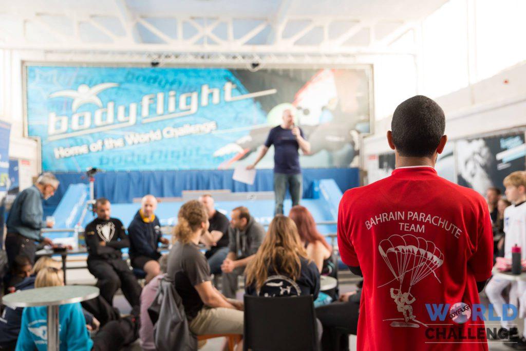 Slovenský tým vybojoval zlato na světové soutěži Bodyflight World Challenge
