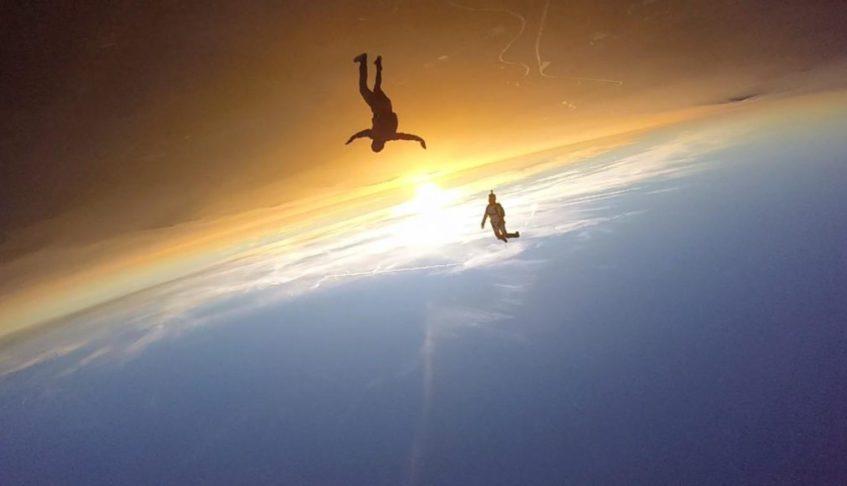 Skydiverská sezóna štartuje! Kalendár podujatí Skydive Slávnica.